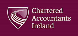 Institute of Chartered Accountants in Ireland Logo